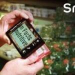 Téléagrandisseur électronique SmartWiew Pocket