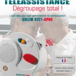 SOLEM Electronique propose la téléassistance en dégroupage total