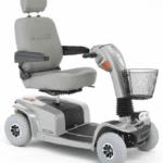 Les scooters électriques Indépendance Royale