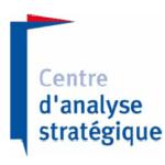 Séminaire sur le vieillissement cognitif au Centre d'analyse stratégique
