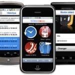 Témo Mobile, une application pour Smartphone destinée aux aidants et proches de personnes âgées