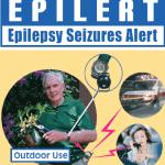 Epilert : détecter les crises d'épilepsie chez les personnes fragiles