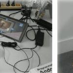 Le projet SysCARE, une solution de robot d'assistance pour personnes âgées