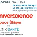 Colloque sur la maladie d'Alzheimer et les nouvelles technologies, enjeux éthiques et questions de société : 2 & 3 décembre 2011 – Paris