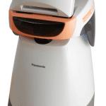 Hospi-Rimo, le robot assistant de Panasonic