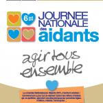 2ème Journée nationale des Aidants – Jeudi 6 octobre 2011