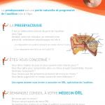 SONALTO lance une campagne nationale de sensibilisation à la presbyacousie