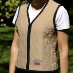 CoolMedics lance sa gamme de vêtements rafraîchissants