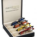 Des lunettes au menu, Mercimerci Chef !