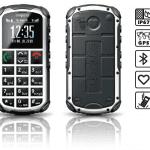 Géolocalisation GPS et détecteur de chute, Emporia fait un pas de plus vers des fonctions de téléassistance