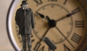 Les Français ont une retraite plus longue que leurs voisins européens