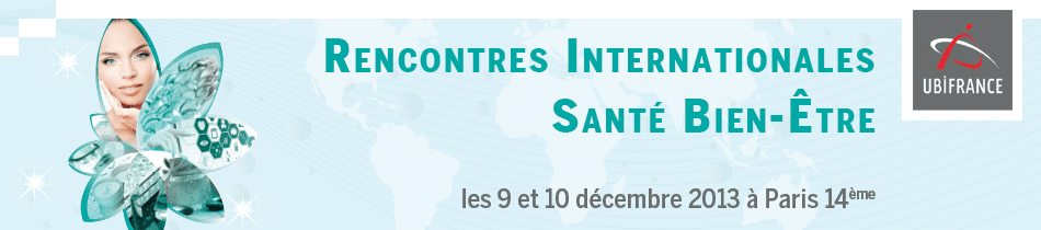 Rencontres internationales de la sante