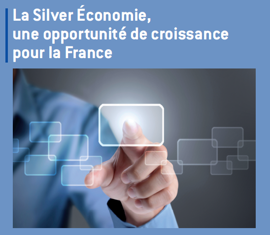 Rapport CGSP Silver économie