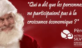 Dossier spécial Noël : quelques idées de cadeaux pour nos aînés