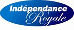 logo indépendance royale-mini
