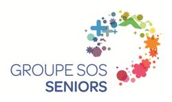Logo groupe SOS seniors