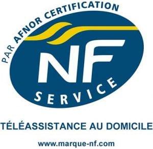 Logo NFS
