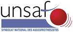 logo UNSAF mini