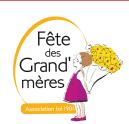logo bonne fête grand-mère