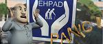 miniature EHPAD'Panic
