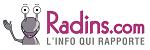 Radins &(à