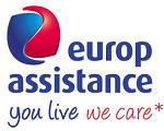 logo Europ assistance - mini