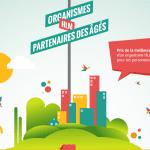 Prix «HLM, Partenaire des âgés» : qui sont les lauréats de la seconde édition ?