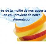 Clinutren Fruit : une boisson pour prévenir les risques de déshydratation et de dénutrition