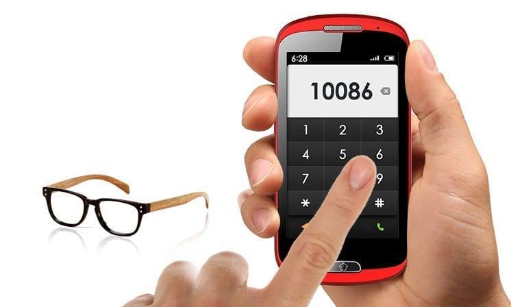 Haier Lance Easy Smartphone Un Smartphone Simplifi 233 224
