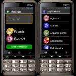Kapsys lance SmartVision : Le premier smartphone Android vocalisé pour les personnes en situation de déficience visuelle