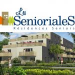 Les Senioriales & Immobilière Sud Atlantique : 1er programme intergénérationnel de Gironde, à Cenon