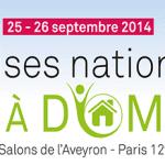 25 et 26 septembre 2014 : 5es Assises nationales de l'aide à domicile à Paris