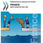 OCDE : la France doit fournir des efforts pour promouvoir un emploi de qualité aux seniors