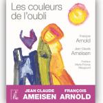 Les couleurs de l'oubli, un livre présentant des œuvres peintes par des malades Alzheimer