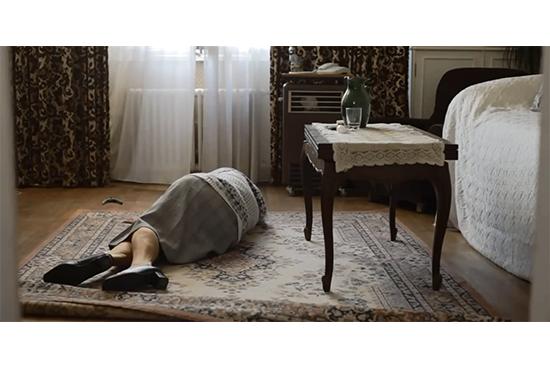 chutes des seniors quels sont les profils les plus. Black Bedroom Furniture Sets. Home Design Ideas