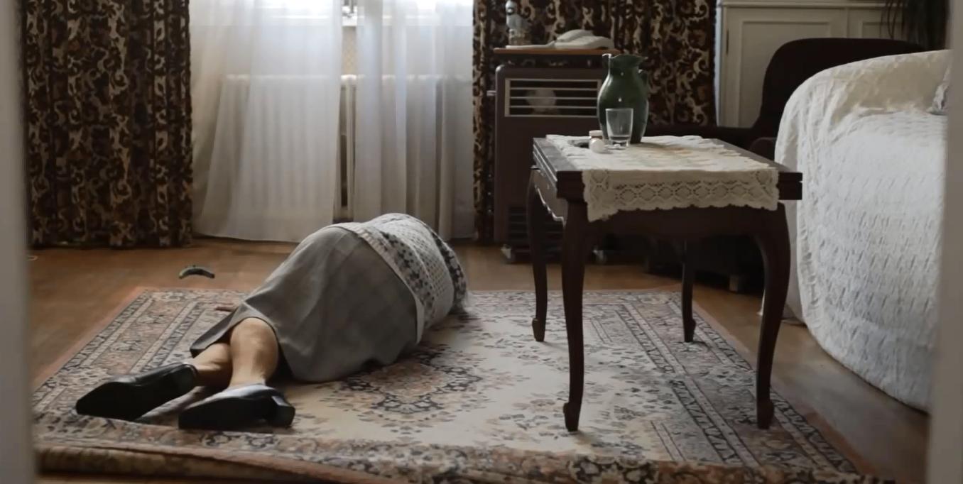 chute de la personne âgée : détection, conseils et prévention ... - Salle De Bain Personnes Agees