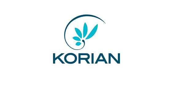 Korian logo