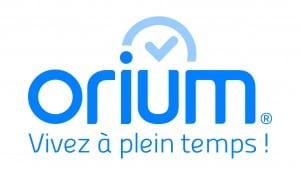 Logo Orium