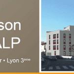 19 septembre : Inauguration de la Maison intergénérationnelle de l'ALP à Lyon