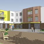 Fondation Caisse d'Epargne : Inauguration du nouveau bâtiment de l'ehpad «Le Pévèle» le 26 septembre