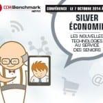 7 octobre 2014 : Conférence «Silver économie» à Paris