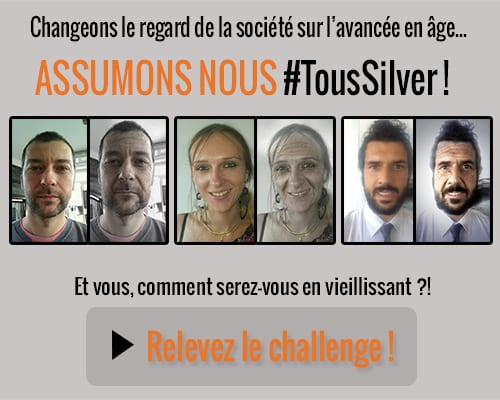 Opération #TousSilver