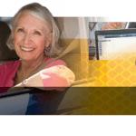 Seniors, route et sécurité routière : « Répondre aux défis du vieillissement démographique par une route durablement visible et lisible »