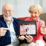 Tikeasy/Tooti Family : solutions de communications numériques sur tablette tactiles