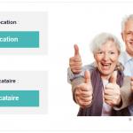 Colocation intergénérationnelle ou entre seniors, des solutions de logement qui se développent