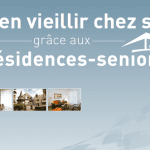 Rapport EHPA conseil : «Bien-vieillir chez soi grâce aux résidences seniors»