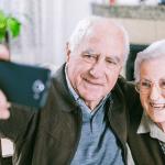 Des cadeaux pour les seniors connectés
