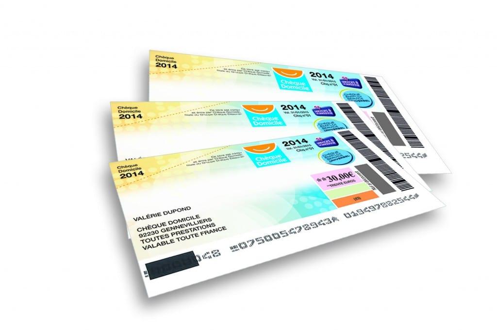 Groupe up silver economie - Combien coute un cheque emploi service ...