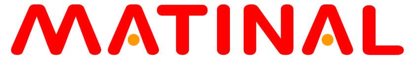 Logo MATINAL