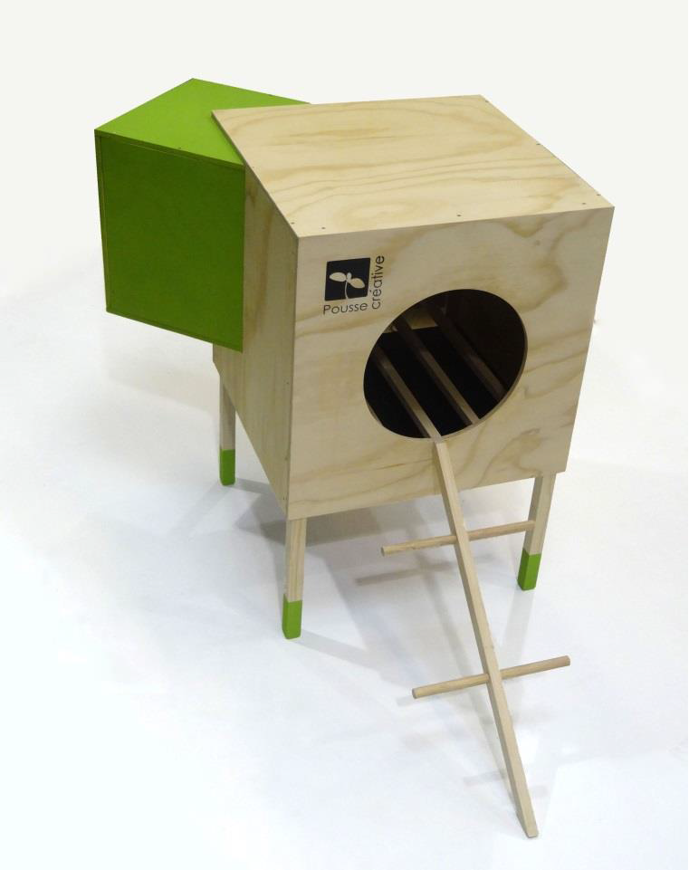 poulailler gesco with poulailler maison du monde. Black Bedroom Furniture Sets. Home Design Ideas